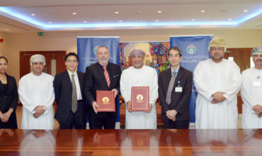 Global gas association IGU chooses Oman for its IGRC conference in 2020