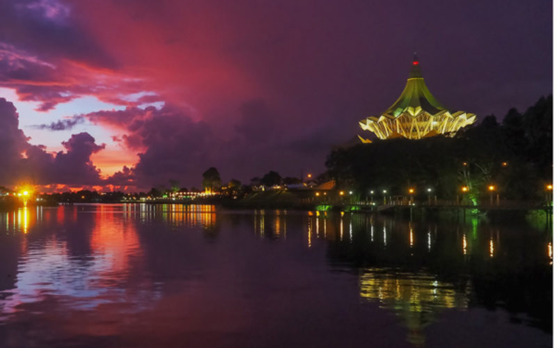 Business Events Sarawak Association Centre reaches out to China