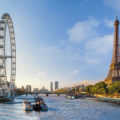 London and Paris partner for combined incentive experience
