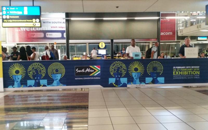 Meetings Africa's BONDay underway