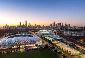 Business events prove an economic powerhouse for Victoria