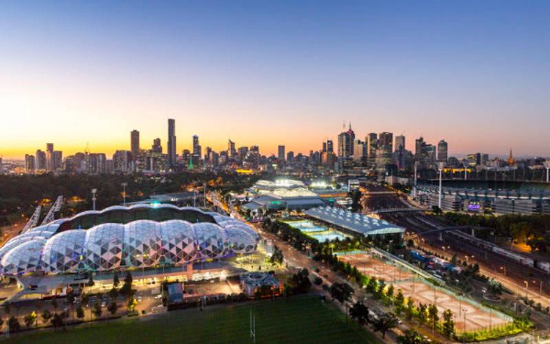 Melbourne lands the largest conference ever for Victoria
