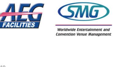 AEG to merge with SMG to create new global venue behemoth