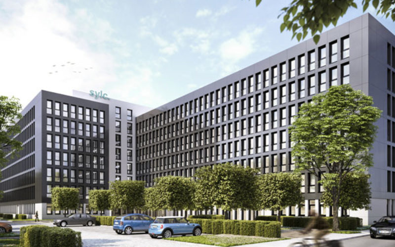 Hamburg set for six new hotels in first half