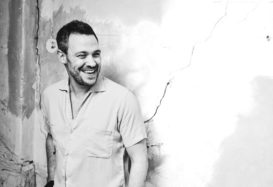 Will Young confirmed as Day 1 Confex keynote