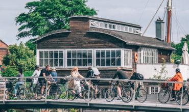 Tour de France to start in Copenhagen in 2021