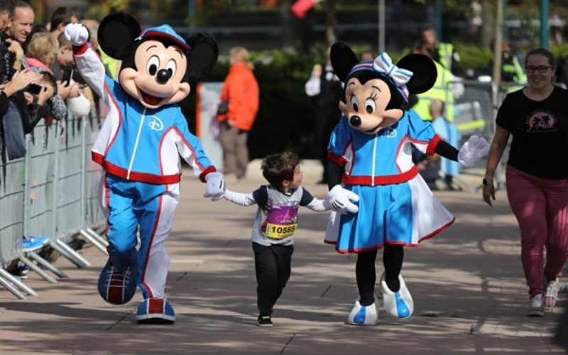 Disneyland Paris reimagines its events offer