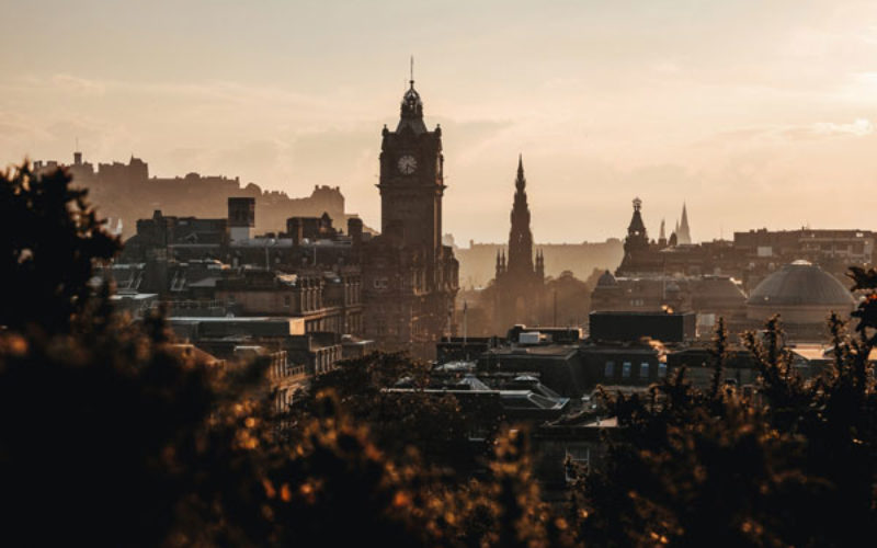 Marketing Edinburgh's chair reacts to council's proposed budget cuts