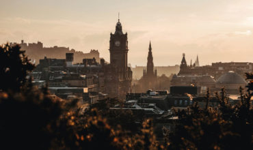 89% cut to Edinburgh's marketing budget posesthreat to city's tourism industry