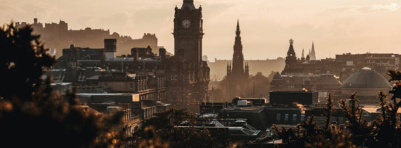 89% cut to Edinburgh's marketing budget poses threat to city's tourism industry