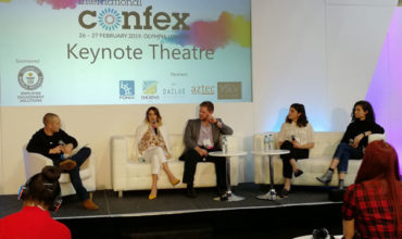 Confex panel: The future of the industry