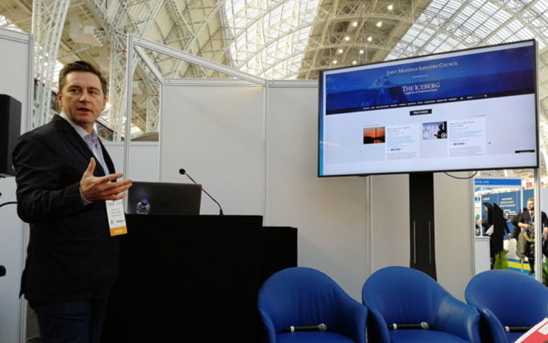 Confex keynote: capturing the long-term value of meetings
