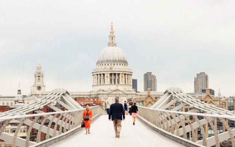 UK Tourism industry confident despite Brexit, says UKinbound research