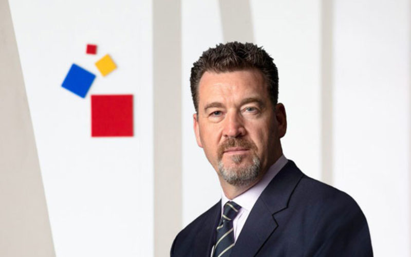 Messe Frankfurt Middle East appoints new Managing Director