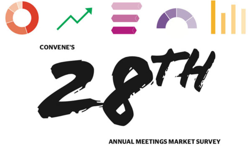 Meetings market shows 2018 growth, despite challenges