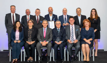 Melbourne ambassadors honoured for $95m conference boost