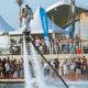 Inaugural Abu Dhabi International Boat Show sails onto awards shortlist