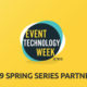 Streampoint boots up Event Technology Week for first online edition