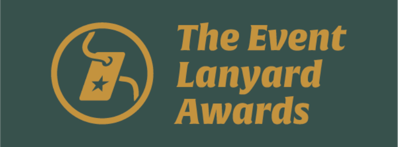 Mash Media announces the Event Lanyard Awards