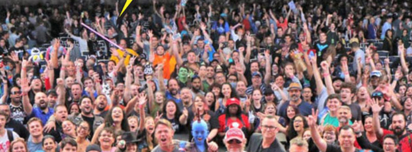 ReedPOP acquires fan convention Florida Supercon
