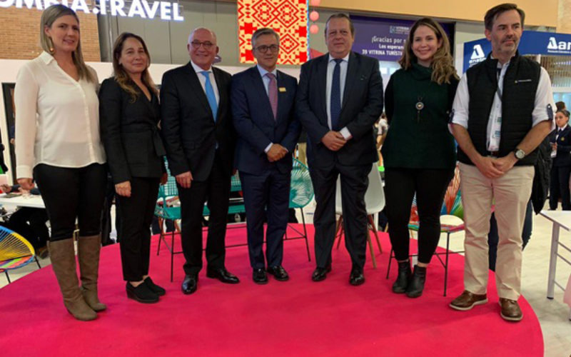Colombia wins three-year deal to host FIEXPO Latin America