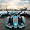 The ABB FIA Formula E Championship to be held at ExCeL London from 2020