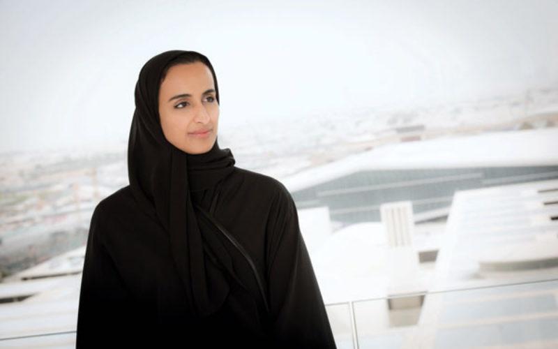 Qatar foundation announces 50% female panel pledge