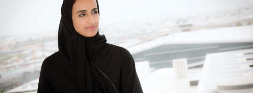 Qatar foundation announces 50% female panel pledge