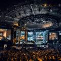 Rotterdam Ahoy presents major e-sports viewing party
