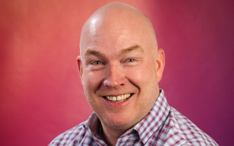 RainFocus hires Kevin O'Rourke as Executive Vice President of Global Sales