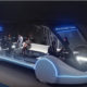 LVCVA recommends Elon Musk's The Boring Company for new electric transport