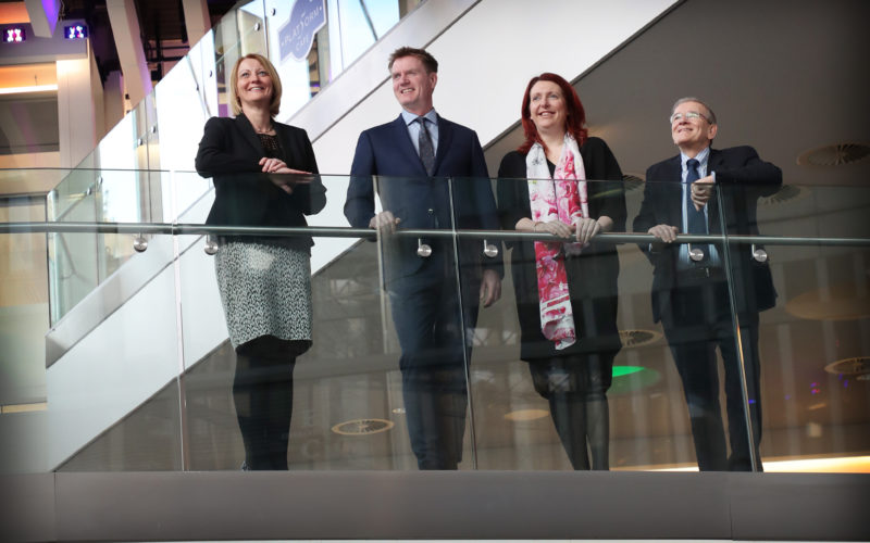 Edinburgh International Conference Centre releases annual results