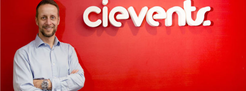 cievents gets new Meetings Division leader, wins RSA Insurance business