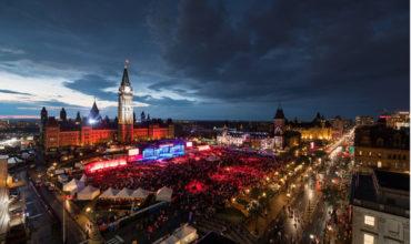 Ottawa's UK roadshow cements long-term partnerships