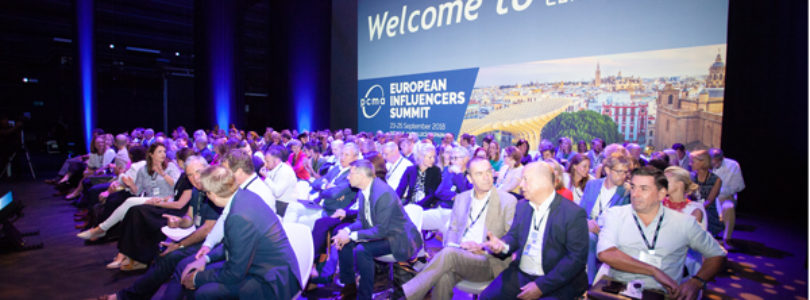 PCMA to continue to 'Disrupt and Deliver' at European Influencers Summit