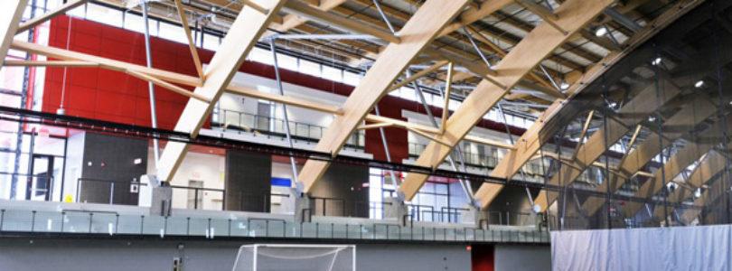 Québec City to host Woodrise 2019 congress