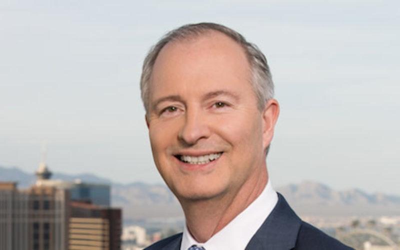 Las Vegas to host global aviation summit