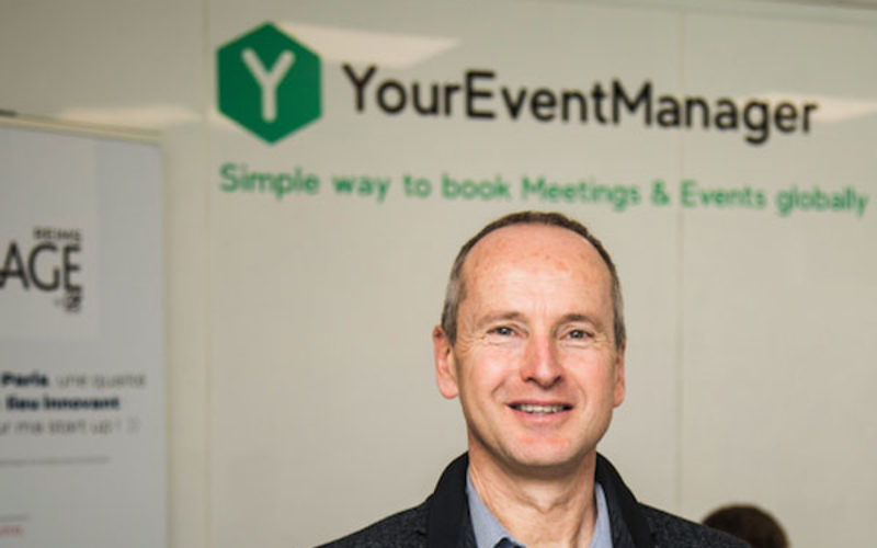 French start-up YourEventManager steps on the gas for Crédit Agricole accelerator