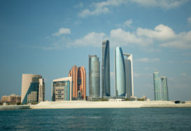 Abu Dhabi welcomed more than 10 million international visitors in 2018