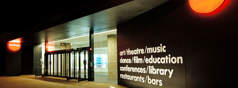 Inaugural conference on International Law to be hosted by London's Barbican Centre
