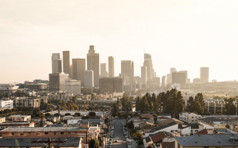 Resonance Consultancy appointed to develop L.A. Tourism Master Plan