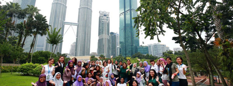 Kuala Lumpur Convention Centre celebrates International Women's Day