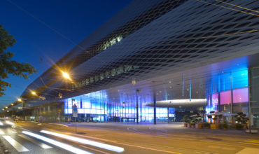 MCH Venues Basel & Zürich