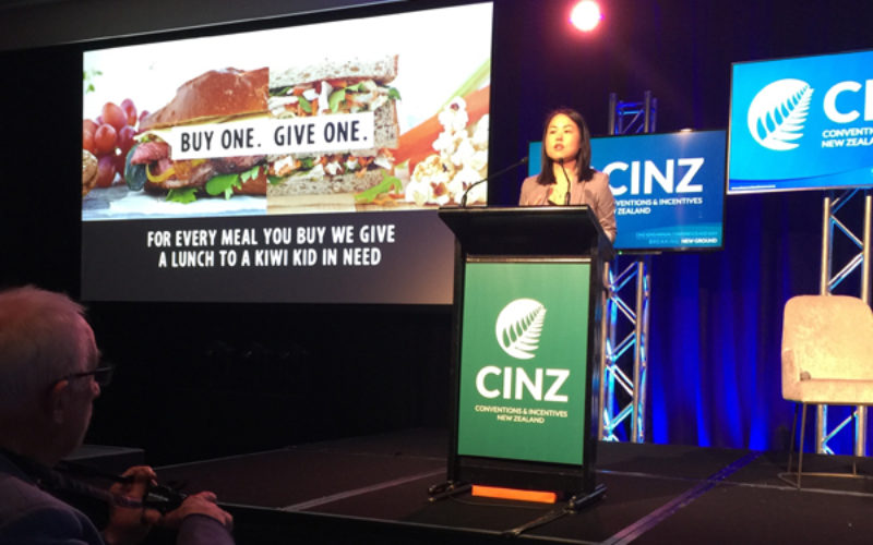 CINZ introduces Day Buyer initiative for MEETINGS 2019