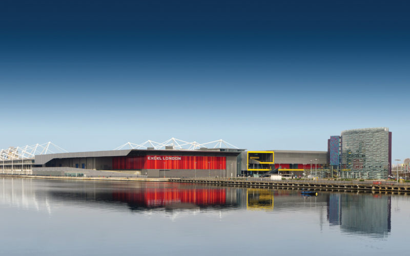 Major international medical congress comes to ExCeL London