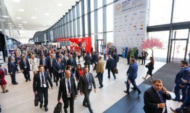 St Petersburg's Expoforum announces list of association congress wins