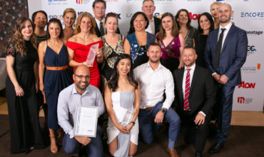 ICC Sydney and Arinex win big in Brisbane