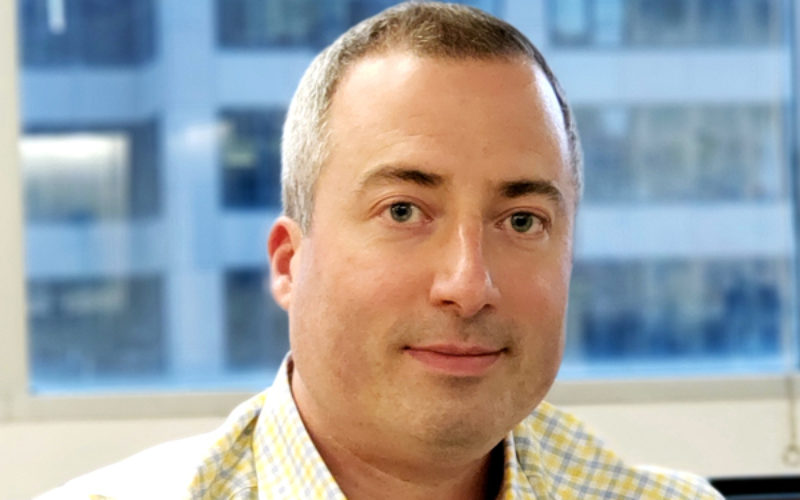 RoomIt by CWTÒappoints new VP of Finance and CFO