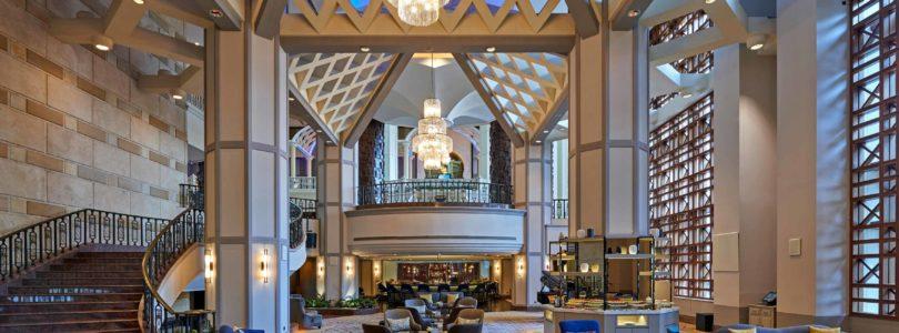 Sheraton Imperial Kuala Lumpur undergoes multi-million dollar renovation