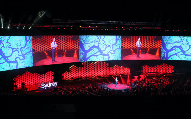 INVNT to produce 10th anniversary edition of TEDxSydney